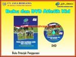 Buku dan DVD Peralatan Olahraga Anak