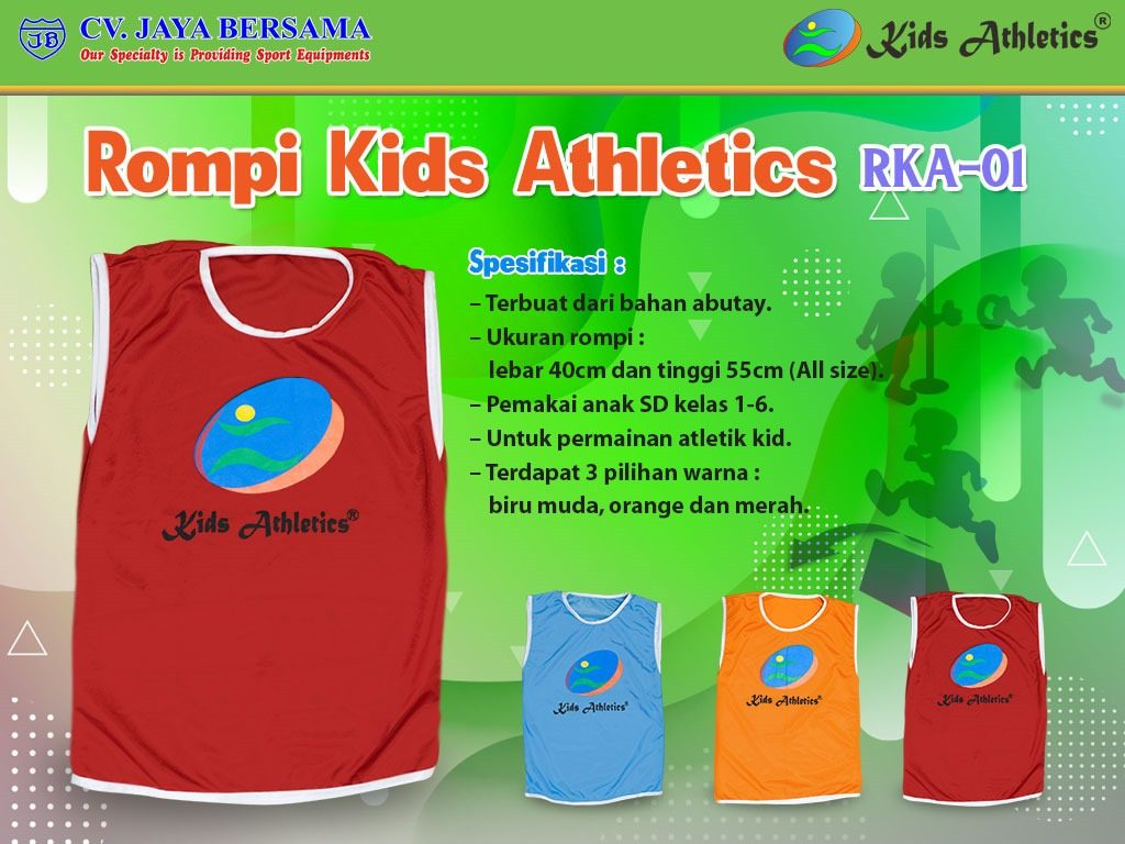 rompi atletik kid, rompi sport kid, kaos sport kid, jual rompi atletik kid, jual rompi kids athletics, materi atletik kid, pengertian kid atletik, atletik kid o2sn, format penilaian atletik kid, kid atletik o2sn 2017, peralatan atletik kid, penilaian kids atletik, harga kit atletik sd, kaos atletik kid, baju atletik lari, desain baju lari, baju lari pria, baju lari wanita, kaos lari adidas, daftar harga alat atletik kid, baju atlet lari, kostum atletik kid, rompi olahraga,harga rompi olahraga,baju rompi olahraga,jaket rompi olahraga,jual rompi olahraga